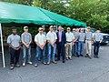 Group Photo With Governor Ralph Northam (48250924336).jpg