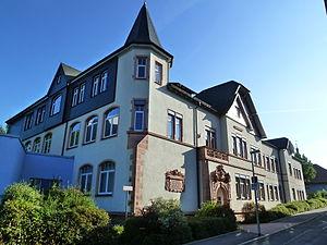 Zella-Mehlis - Elementary school Martin Luther