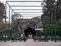 Gruta de Lourdes - Santiago de Chile - 01.JPG