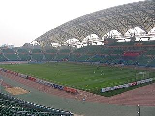 Guangzhou Higher Education Mega Center Central Stadium stadium
