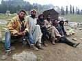 Guides at Sonmarg Glacier - Jammu & Kashmir - India (26809367636).jpg
