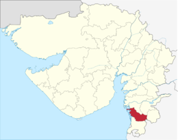 Gujarat Navsari district.png
