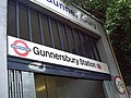 Gunnersbury Station entrance - geograph.org.uk - 823310.jpg