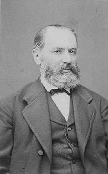 Gustav Plaut