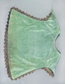 Häroldskåpa från Gustav II Adolfs hov - Livrustkammaren - 48022.tif