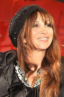 Hélène Ségara French singer