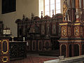 Höxter, Corvey, St. Stephanus und Vitus, Chorgestühl re.(1).JPG
