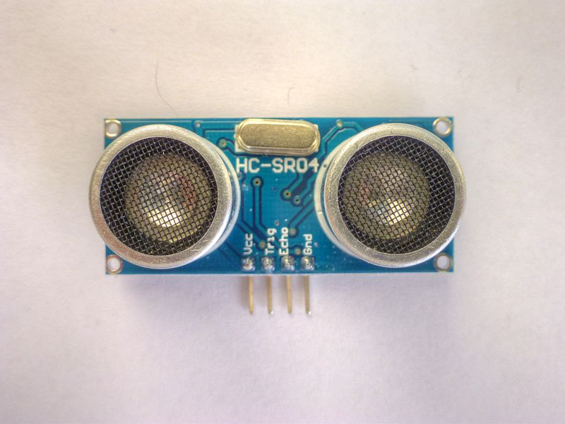 File:HC SR04 Ultrasonic sensor 1480319 20 21 HDR Enhancer.jpg