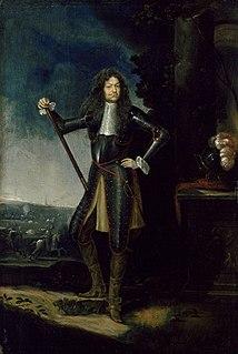 Raimondo Montecuccoli politician and military commander of the Holy Roman Empire