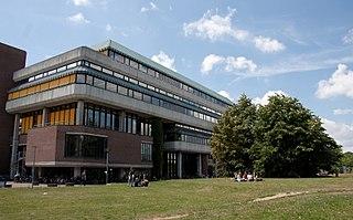 University and State Library Düsseldorf