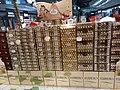 HK 九龍塘 Kln Town 又一城商場 Festival Walk mall shop Taste by 百佳超級市場 ParknShop Supermarket goods December 2020 SS2 70.jpg