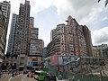 HK 城巴 619 CityBus 遊車河 tour view 觀塘 Kwun Tong 裕民坊 Yue Man Square June 2020 SS2 03.jpg