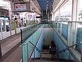 HK 香港南區 Southern District WCH 黃竹坑 Wong Chuk Hang MTR 海洋公園站 Ocean Park Station January 2019 SSG 01.jpg
