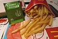 HK CWB 銅鑼灣道 Tung Lo Wan Road shop McDonalds Restaurant 麥當勞食品 food 薯條 French fries September 2019 IX2 02.jpg