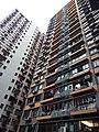 HK ML 半山區 Mid-levels 漢寧頓道 Honiton Road 80 Bonham Road FV 禮賢閣 B Rhine Court January 2016 DSC 02.jpg