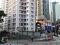 HK ML Mid-Levels Pokfulam Road June 2021 SS2 11.jpg