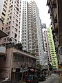 HK SYP 第二街 Second Street Hoi Sing Building Dec-2015 Water Street.JPG