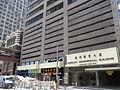 HK Sheung Wan Connaught Road West 億利商業大廈 Yardley Commercial Building July-2010 Western Market.JPG