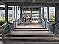HK TKO 將軍澳 Tseung Kwan O 日出康城 Lohas Park passageway October 2020 SS2 01.jpg