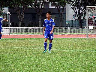 Yiu Ho Ming