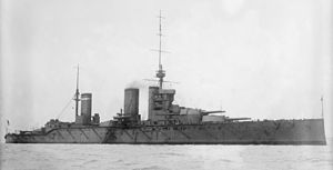 HMS Princess Royal