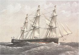 HMS captainWilliam Frederick Mitchell.jpg