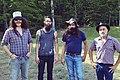 Hackensaw Boys at Hardywood Craft Brewery.jpg