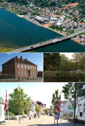 Sådan kommer du til Hadsund med offentlig transport – Om stedet