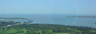 Haikou Bay