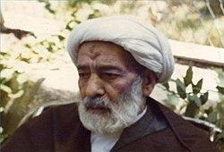مرحوم شيخ محمود حلبي