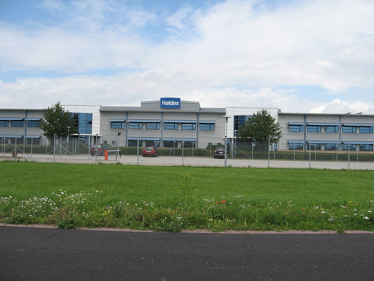 Haldex Company Wikipedia