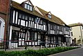 Half timbered building, All Saint's St - geograph.org.uk - 1298152.jpg