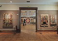 Hall N58 (icons) Tretyakov gallery 02 by shakko.jpg