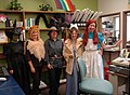 Halloween 153 Library ladies in Chilliwack go Wizard of Oz (6300467148).jpg