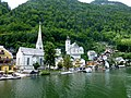 Hallstaettersee Hallstatt Austria - panoramio (4).jpg