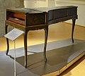 Hamburg, Museum für Kunst und Gewerbe Wiki Loves Music Cembalo Giovanni Celestini 1599 neu.jpg