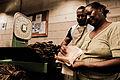 Handmade cigar production, process. Tabacalera de Garcia Factory. Casa de Campo, La Romana, Dominican Republic.jpg