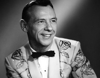 Hank Snow - Snow in 1963