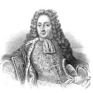 Hans Wachtmeister - Hans Wachtmeister (1641–1714)