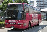 Hanshin Bus 552 at Hanshin-Amagasaki Station.JPG