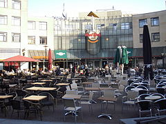 Hard Rock Cafe Amsterdam 2010-1.JPG