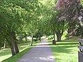 Harden Park - Harden Road - geograph.org.uk - 1367979.jpg