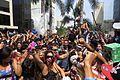 Harlem Shake - Lima, Perú 2013.jpg