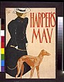 Harper's May - Edward Penfield. LCCN94508775.jpg