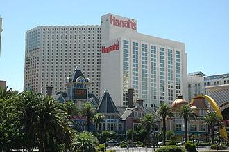 Harrah's Las Vegas - Harrah's Las Vegas in 2006