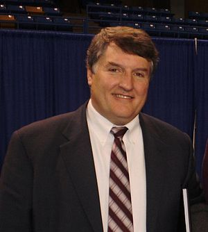 United States House of Representatives election in Alaska, 2010 - Image: Harry Crawford of Alaska
