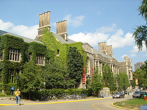 Hart House (University of Toronto) - Image: Harthouse toronto