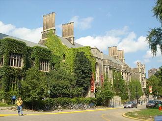 Hart House (University of Toronto) - Image: Harthouse toronto