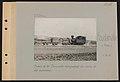 Haudainville (Pres), 1er août 1916, Chemin de fer Decauvile transportant des vivres et des munitions.jpg