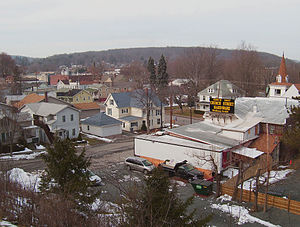 Hawley, Pennsylvania - Image: Hawley, Pennsylvania